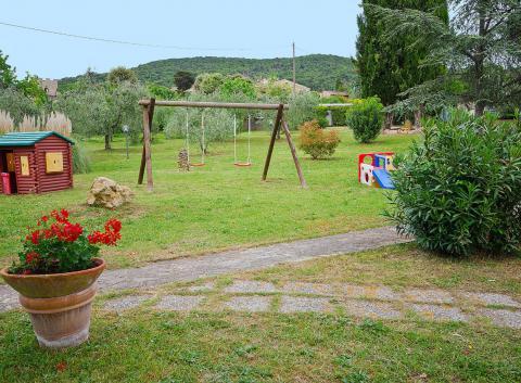 Met de kids naar Toscane,kindvriendelijke vakantie