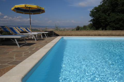Vakantiewoningen Florence Toscane