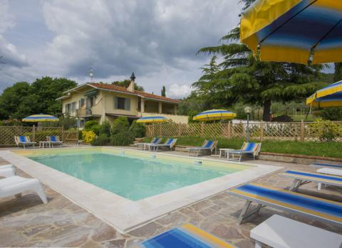 Vakantieappartementen Florence Toscane