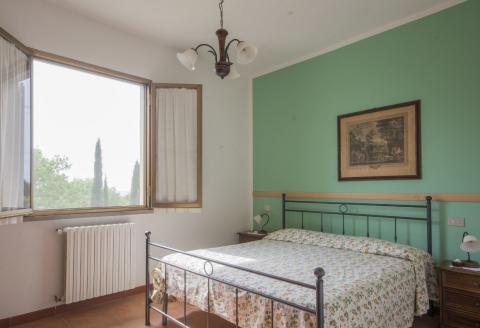 Vakantiehuis Florence Toscane