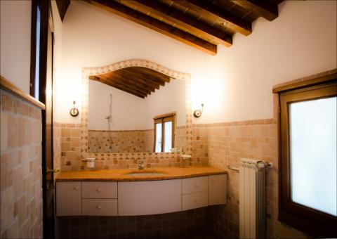 Vakantiehuis Toscane met zwembad