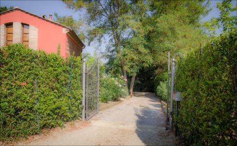 Vakantiehuis Toscane voor 6 personen