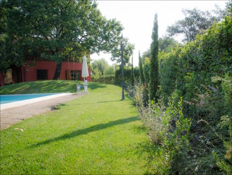 Vakantiehuis in de Chianti Italie