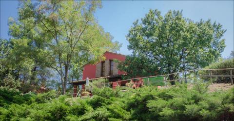 Vakantiehuis met zwembad Chianti Toscane