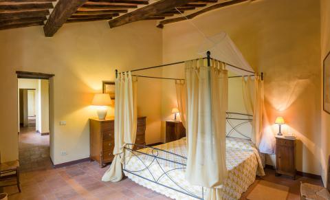 Vakantiehuis Italie bij Lucca