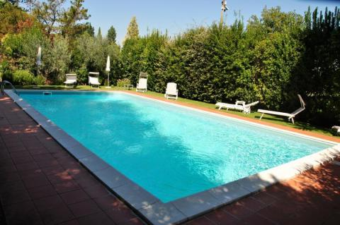 Villa Florence 11 personen privé zwembad, Italië