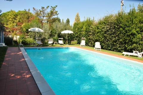 Villa Toscane 11 personen privé zwembad, Florence
