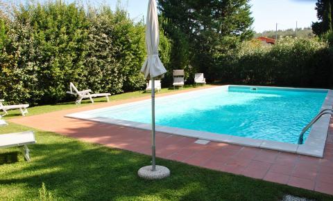 Villa Italië 11 personen privé zwembad, Florence