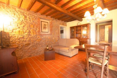 Castellare del Paradiso auf Landgut in der Toskana | Tritt-toskana.de