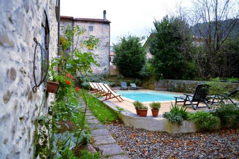 Vakantiehuizen Noord Toscane