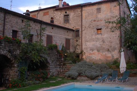 Vakantiehuizen Massa Carrara