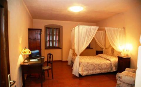Noord Toscane vakantiehuis