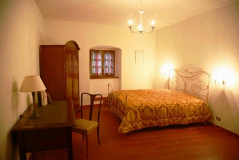 Vakantiehuizen in Noord Toscane