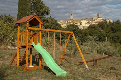 Vakantiehuis Siena met prive zwembad