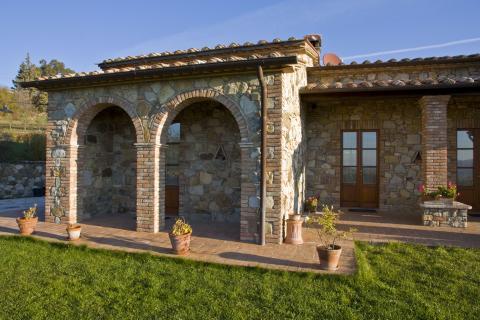 Agriturismo Siena Toscane