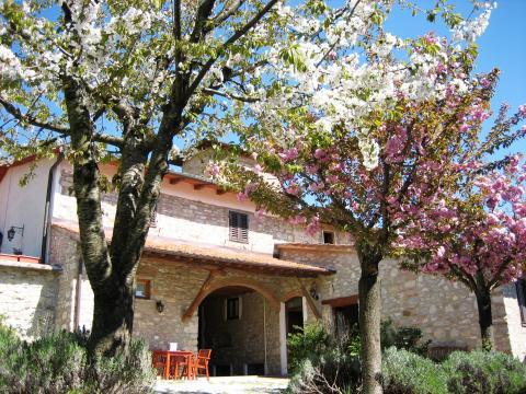 Appartement voor een citytrip naar Florence