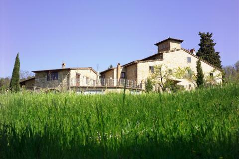 Agriturismo Sieci, Toscane