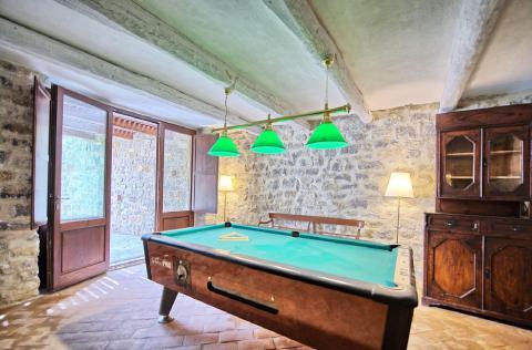 Vakantiehuis Campiglia Siena.