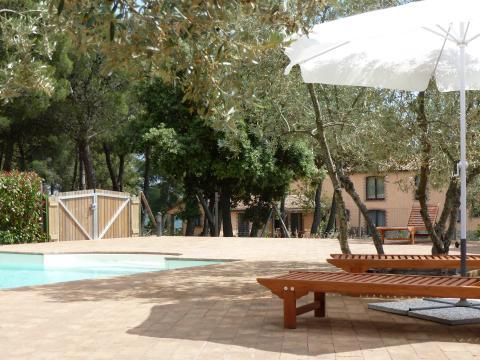 Podere Solane mit Pool in der Maremma | Tritt-toskana.de