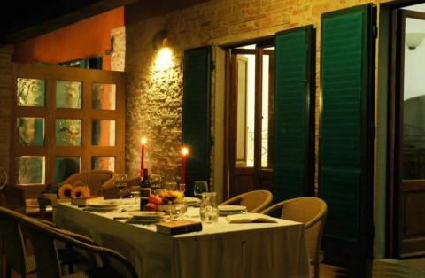 Agriturismo Chianti Toscane