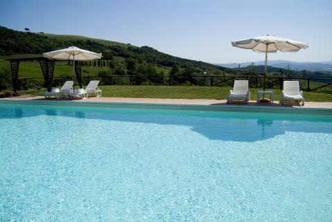 Kindvriendelijke vakantiewoningen bij Cecina, Toscane | Tritt.nl