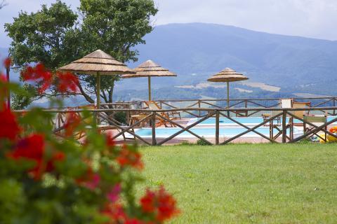 Kindvriendelijke vakantiehuizen Toscane