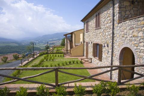 Vakantiewoningen Toscane - Pisa