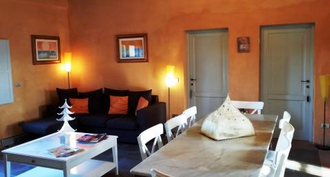 Charmante Toscaanse agriturismo in Terricciola, Pisa | Tritt.nl