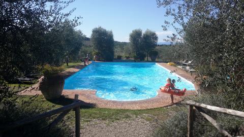 Vakantiewoningen Florence - Toscane