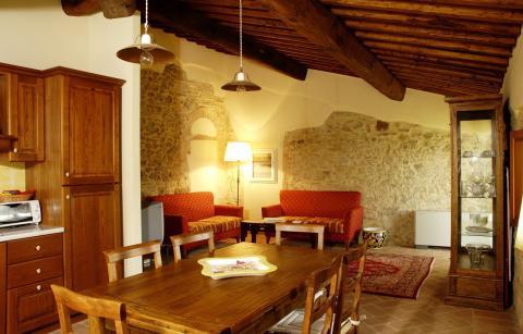 Vakantiewoningen met airco Florence Toscane