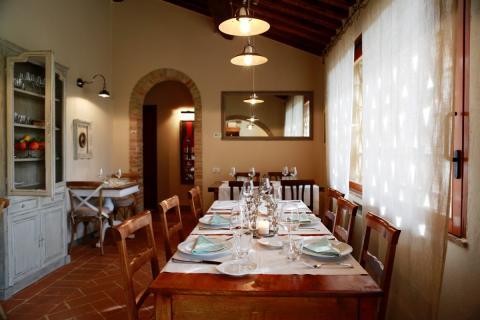 Toscaanse Bed & Breakfast in Florence, Italië