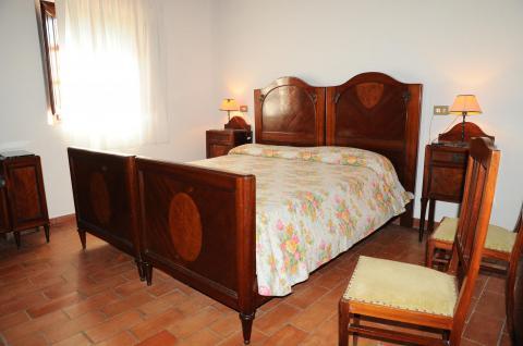 Vakantiewoning voor 9 personen in Toscane