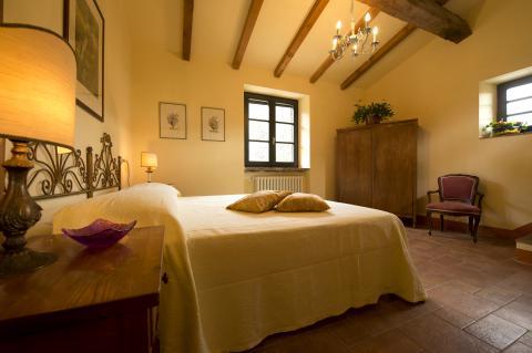 Vakantiehuis met zwembad Toscane