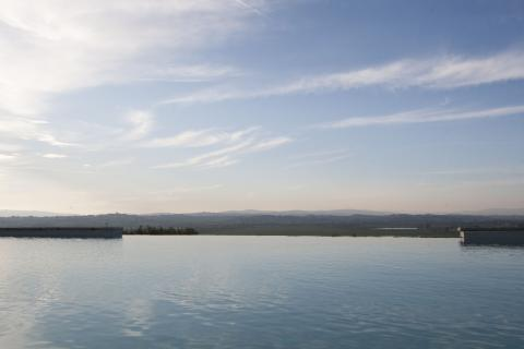 Ferienhaus mit Pool Villa Catia