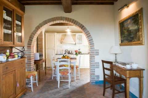 Vakantiehuis met prive zwembad Florence Toscane