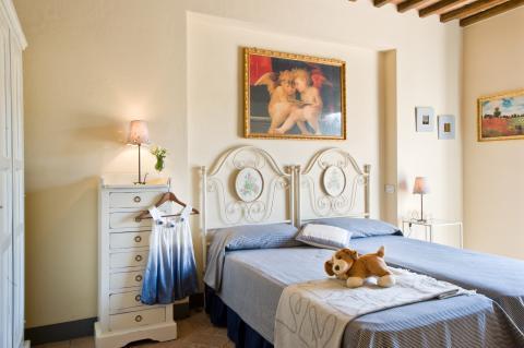 Villa voor 6 personen in Florence, Toscane