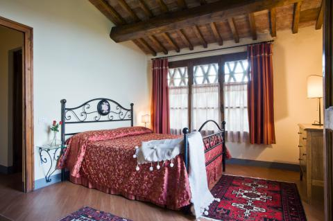 Vakantiehuis met privé zwembad in Florence