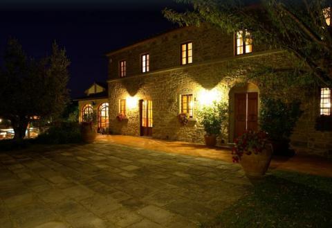 Luxe villa met zwembad Florence Toscane