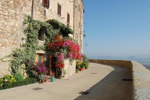 Gemeentelijke toeristenbelasting Toscane
