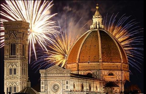 Tre, due, uno... - De leukste plekken in Toscane om het nieuwe jaar in te gaan
