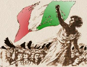 Toscane viert de bevrijding