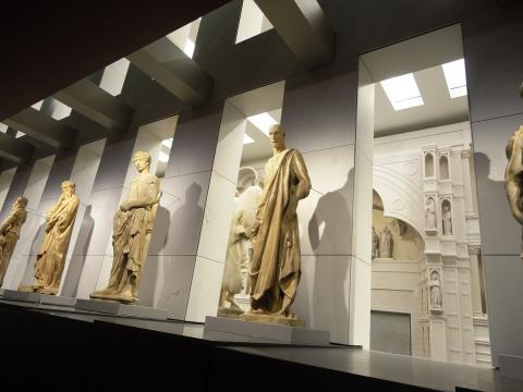 Beleef Florence: Oude kunst in een gloednieuw jasje!