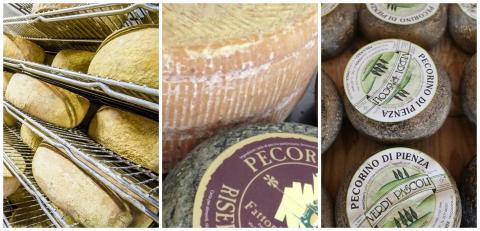 Pecorino di Pienza: kaas met geschiedenis