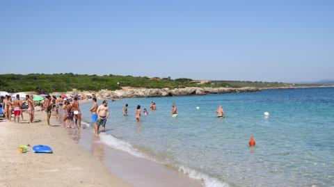 """Dieses Jahr sind es 19 Strände mit """"Blauer Flagge"""" in der Toskana"""