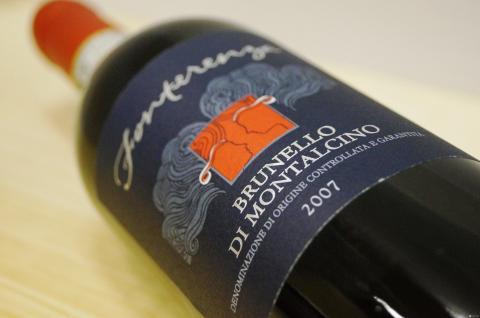 Bekende wijn uit Toscane - Brunello is jarig!