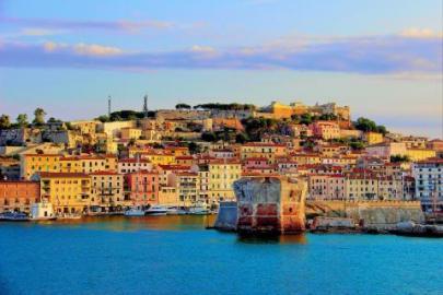 Elba, eine Paradies-Insel!