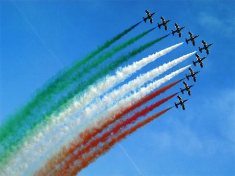 Feestdagen Nederland vs Italië