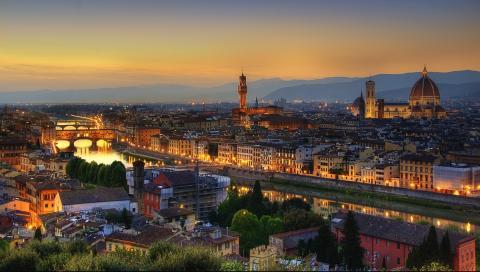 Auf den Spuren der Familie Medici