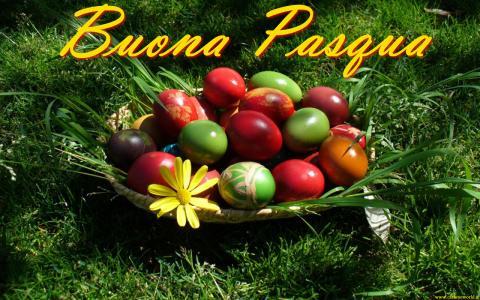 Ostern in der Toskana