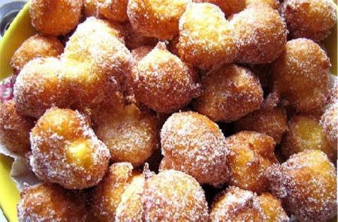 Festa del babbo: Vaderdag in Toscane, feest van vaders en fritelle